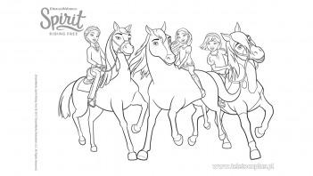 Mustang Duch Wolnosci