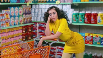 Kali Uchis ft.Tyler, the Creator, Bootsy Collins - After the Storm