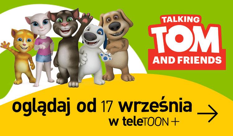 Teletoon Telewizja Dla Dzieci Najlepsze Filmy I Bajki Dla Dzieci