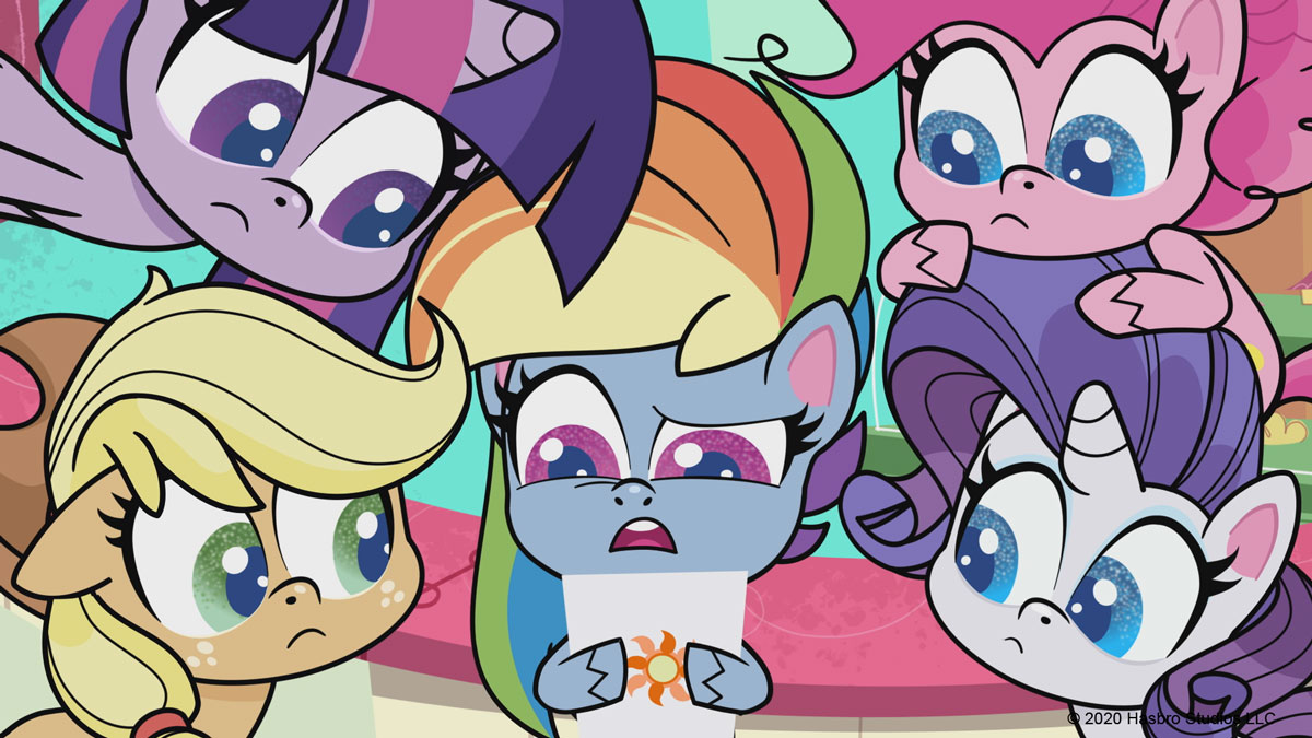 My Little Pony: Pony Life - od 12.10.